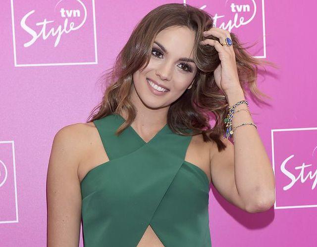 Paulina Krupińska w końcu pozbędzie się korony Miss Polonia?