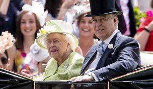 Epstein miał gościć w posiadłości Balmoral, czyli letniej rezydencji królowej Elżbiety.