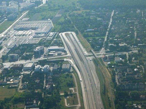 Podpisano cztery umowy na budowę Południowej Obwodnicy Warszawy