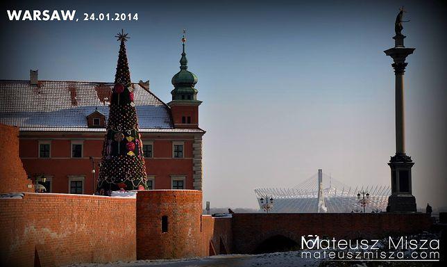 Wasze zdjęcia Warszawy [GALERIA]