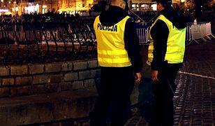 Tragiczne wydarzenia na Pradze. Ojciec 5-latki zabił matkę i skoczył z okna mieszkania