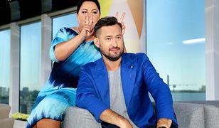 Niezastąpiony duet TVN