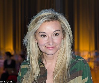 Martyna Wojciechowska zdobyła tytuł najbardziej opiniotwórczej i rozpoznawalnej dziennikarki telewizyjnej