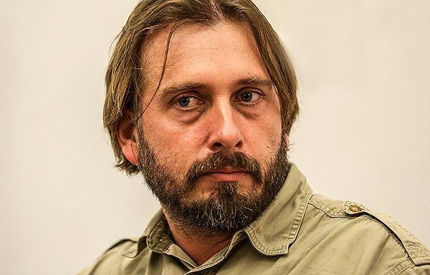 Adam Wajrak