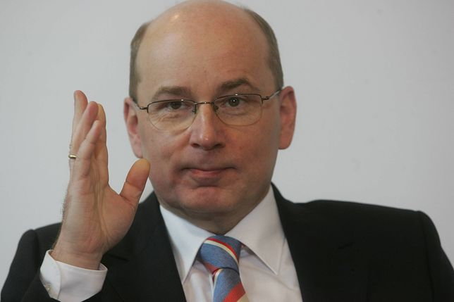 Protestujący w Sejmie to frajerzy. Posłuchajcie Jana Rokity i walczcie o 5100 złotych, nie o 500