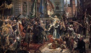Czy uchwalenie Konstytucji 3 Maja było błędem, który kosztował Polskę niepodległość?