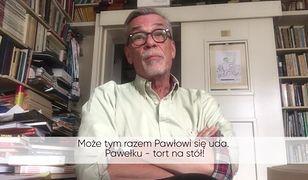 Żakowski: prawica już tak ma - dużo mówi, mało robi. Bitwa Redaktorów o 9:30 na WP.pl