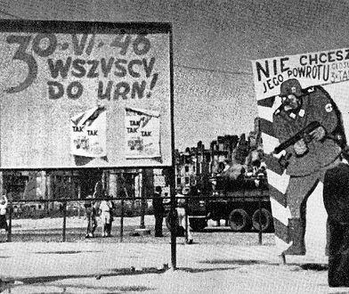 Referendum ludowe w 1946 r.