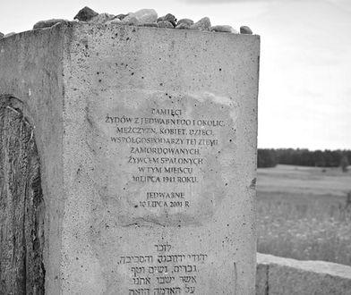 Dr Piotr Gontarczyk: ''Trzeba dokończyć ekshumację w Jedwabnem''