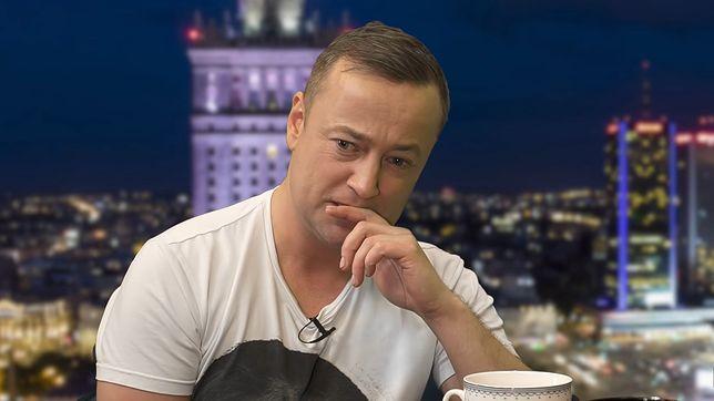 """Czesław Mozil nie mógł pojąć, jakim cudem """"ożywił"""" Andrzeja Wajdę"""