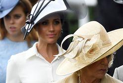 Księżna Meghan przyćmi Beatrice na jej własnym ślubie?