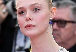 Festiwal w Cannes. Elle Fanning królową czerwonego dywanu