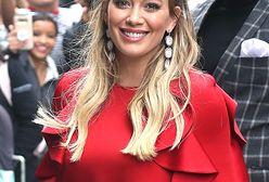 Hilary Duff potwierdziła drugą ciążę. Znamy płeć dziecka