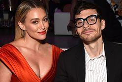Hilary Duff i Matthew Koma wzięli ślub! Ceremonia odbyła się na podwórku