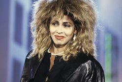 Tina Turner opowiada o toksycznym małżeństwie i samobójstwie syna