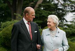 Elżbieta i Filip obchodzą 73. rocznicę ślubu. Pokazali urocze zdjęcie