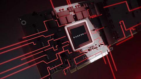 AMD Navi w trzecim kwartale 2019. Mają być dostępne w przystępnej cenie