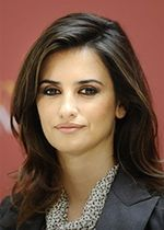 Penélope Cruz do ołtarza