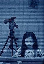 Box Office USA: Paranormalny strach Amerykanów
