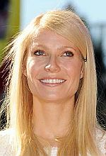 Gwyneth Paltrow umie się wygłupiać