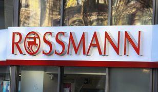 Promocja w Rossmannie rozpoczyna się 16 października