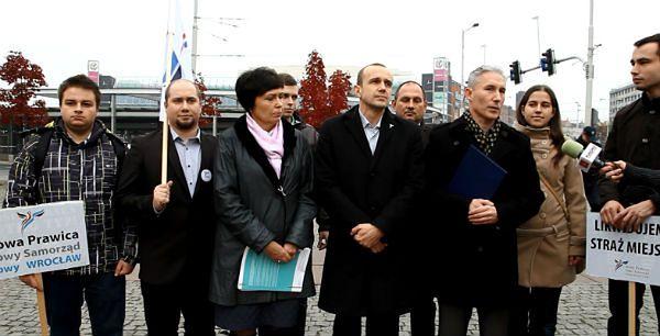 KNP: carpooling sposobem na poprawę komunikacji we Wrocławiu