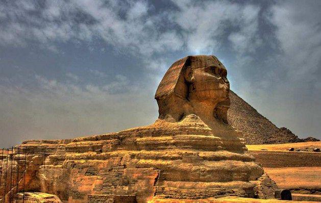 Sharm El Sheikh: kurort luksusem pachnący