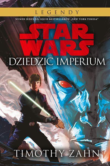 """""""Star Wars: Dziedzic Imperium"""": nowe szaty admirała"""