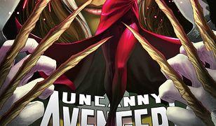 Uncanny Avengers: Czas na Ragnarok, tom 3