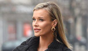 Joanna Krupa to jedna z najbardziej znanych modelek w Polsce