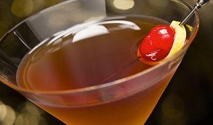 Pyszne i kolorowe drinki na karnawał