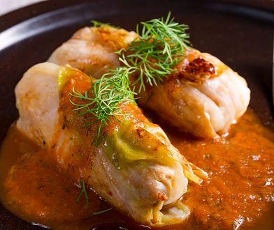 Gołąbki to bardzo popularne danie, jednak czy warto je jeść?