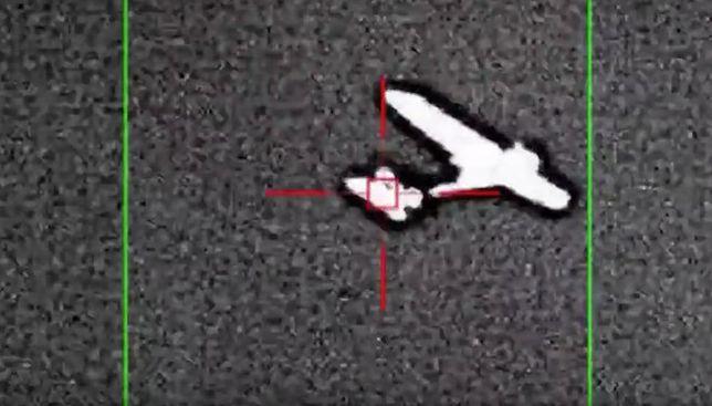 Boeing pokazał laserowego zabójcę dronów