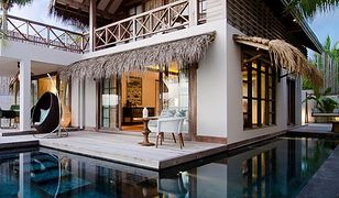 World Luxury Hotel Awards organizowany jest od 2006 r. W tym roku nagrodę przyznano hotelowi Jumeirah Vittaveli