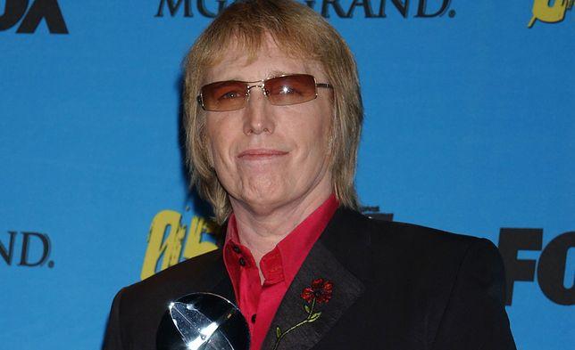 Nie żyje Tom Petty. Znamy przyczyny śmierci
