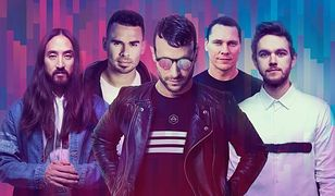 artyści na Music Power Explosion