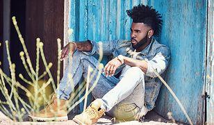 Aamerykański wokalista haitańskiego pochodzenia, producent, tancerz, choreograf, aktor i tekściarz