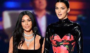 Kardashian i Jenner nie oczekiwały pewnie takiej reakcji publiki.