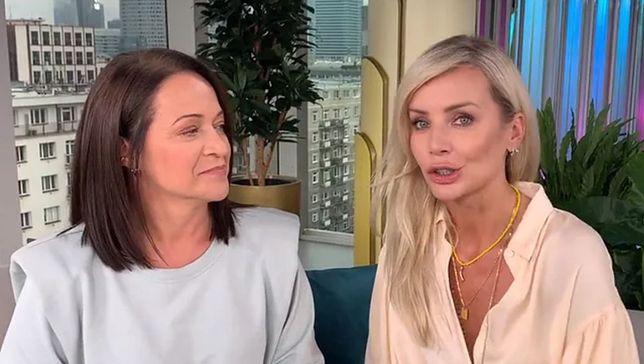 """Ewa Drzyzga i Agnieszka Woźniak-Starak debiutują w """"Dzień dobry TVN"""""""