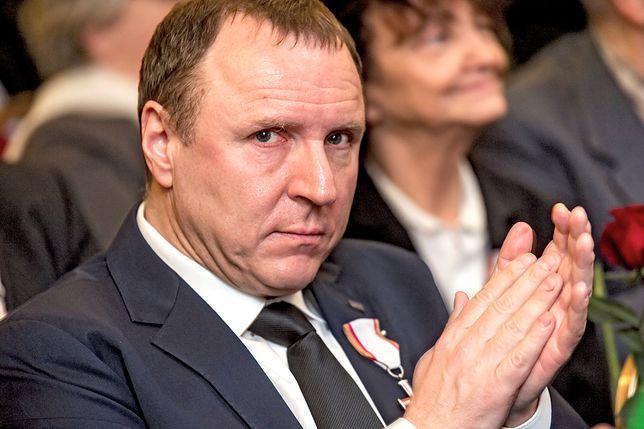 """Kulisy zwolnienia Marzeny Paczuskiej z """"Wiadomości"""". Jacek Kurski zapewnia, że dostanie awans"""