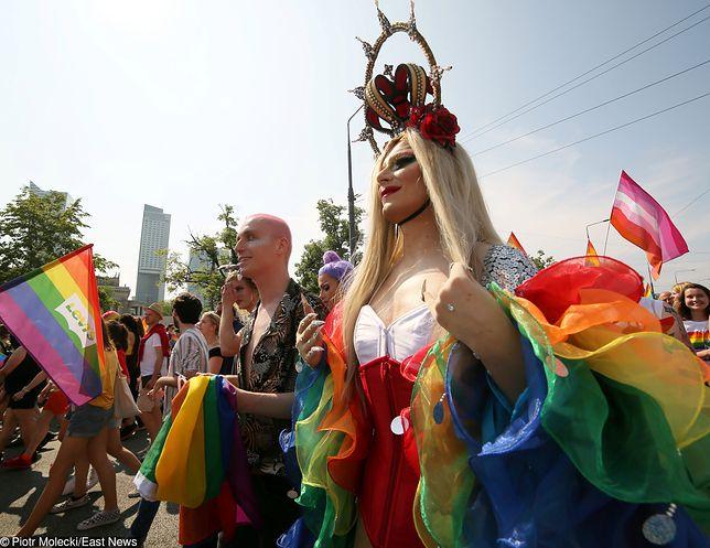 Marsz Równości. Odbędzie się? Burza w Gorzowie Wielkopolskim i Radomsku