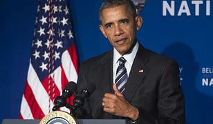Barack Obama o generale Kazimierzu Pułaskim: pomógł obronić naszą niepodległość