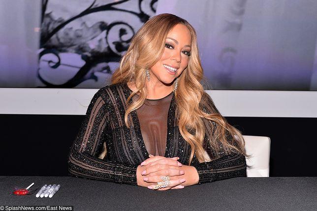 Była asystentka pozwała Mariah Carey. To może pogrążyć jej karierę