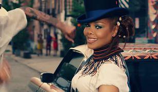 Janet Jackson powraca