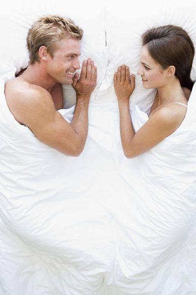Rozmowa=lepszy seks