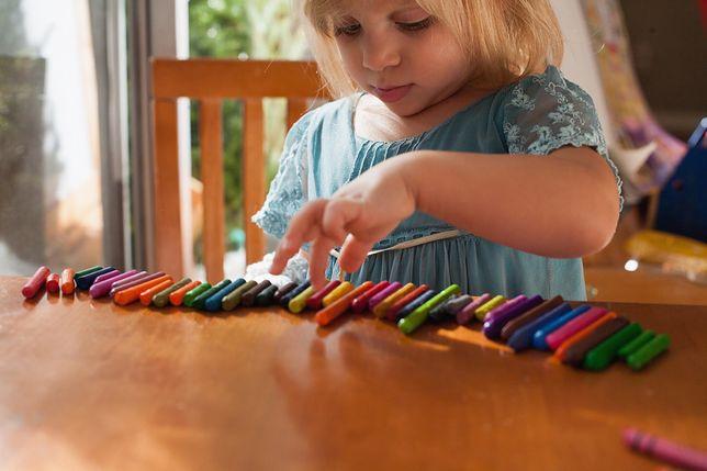 Zamknięte przedszkola oznaczają przerwanie terapii. Dla dzieci z autyzmem to dramat.
