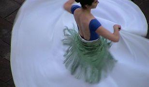 Taniec leczy ciało i duszę