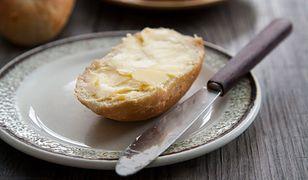 Jak zrobić domowe masło? Wystarczy słoik i trochę cierpliwości