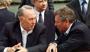 Kwaśniewski doradza w Kazachstanie. Mógł pomóc prezydentowi w podjęciu zaskakującej decyzji