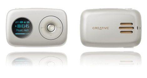 """Creative prezentuje nowe """"Kamienie"""""""